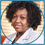 Pastor Lucy Okoh