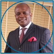 Rev. Dr. Antoni Okoh