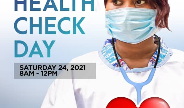 Free Medical Check Day…..